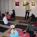 Sip, Stretch, & Shop - 11/19/2009