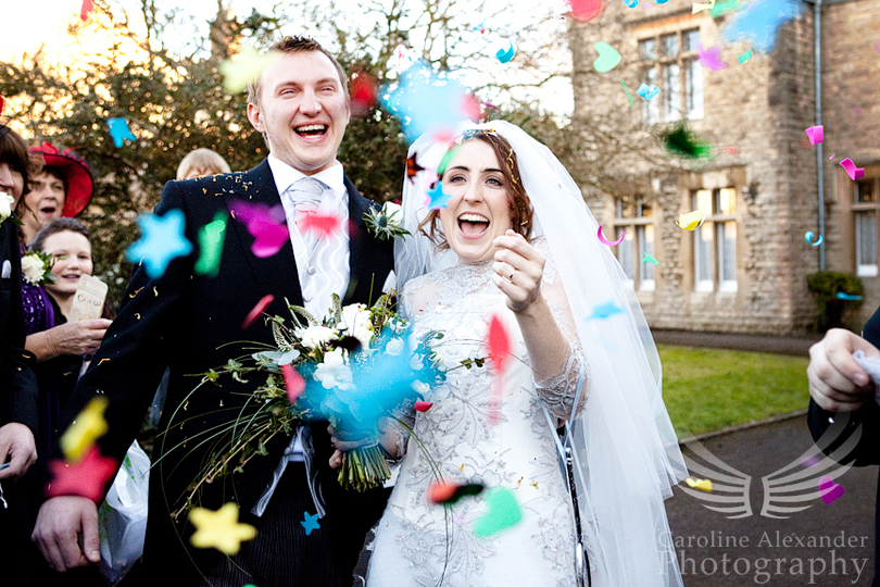 Gloucestershire wedding photographer Cirencester 01