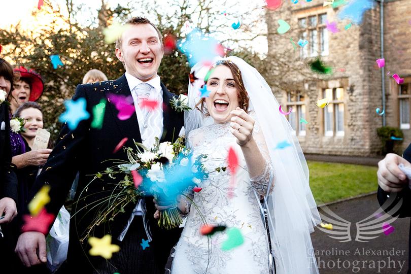 Gloucestershire wedding photographer Cirencester 01