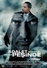 Adalet Peşinde - Law Abiding Citizen (2009)