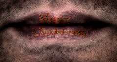 Merry LipsMass (JimSpeth) Tags: christmas winter holiday happy december christ birth lips service merry marry virginbirth