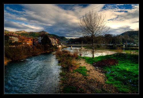 Río Sella - Arriondas