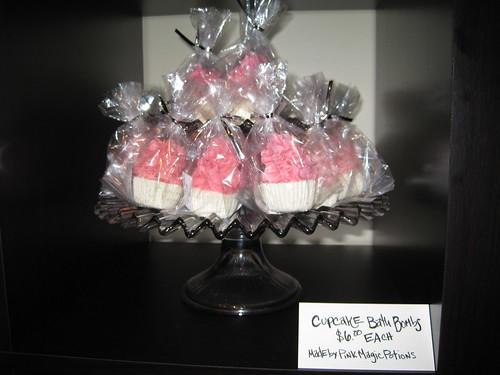 Wink Cupcakes