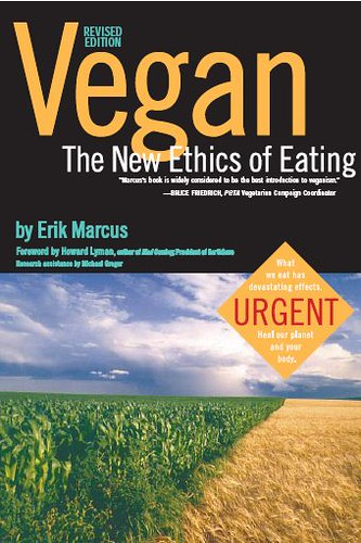 Vegan:The New Ethics of Eating