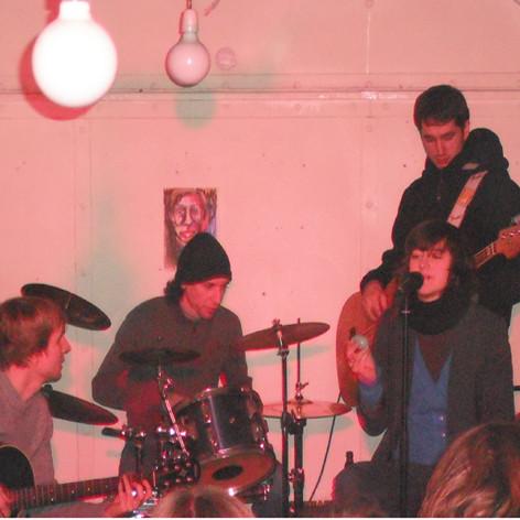 Unterwegs live 20.12.2009