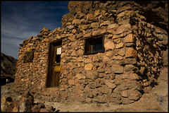 ghost building (Marcel Tuit | www.marceltuit.nl) Tags: california statepark america desert unitedstatesofamerica ruin calico ghosttown amerika wildwest goldrush woestijn rune spookstad goudkoorts ancientbuilding wildewesten contactmarceltuitnl wwwmarceltuitnl