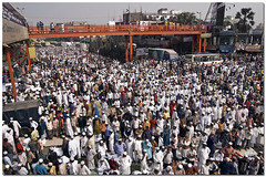 Muslims pre