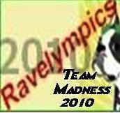 Team Madness in Progress