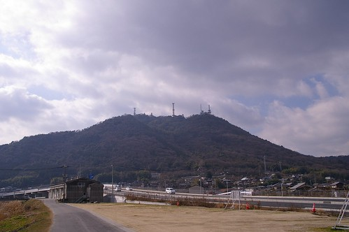 常山 #2