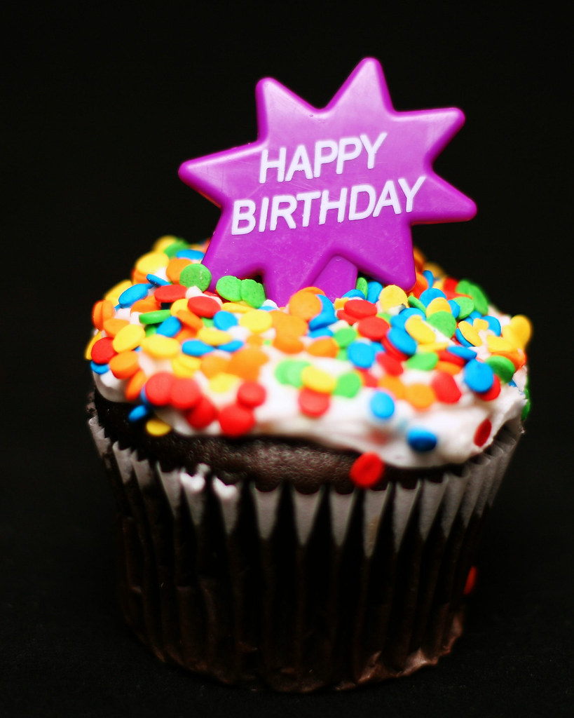 25/365 cupcake