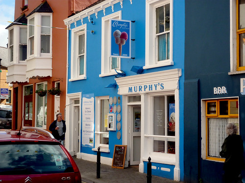 Murphys ice cream
