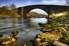 Bridge of Orchy (BoboftheGlen) Tags: bridge west water river way scotland highland orchy the4elements