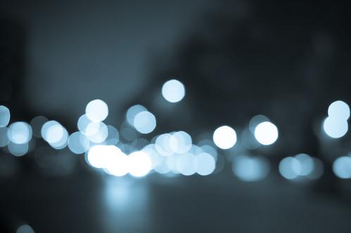 Luces de selenio
