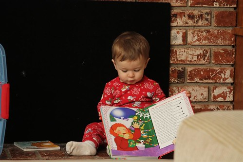Ethan reading 01 30 10