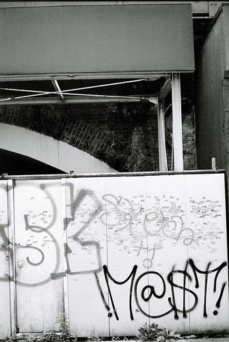 Layers Under the Bridge, Yurakcho