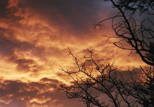 Nuvole #3
