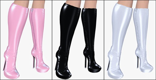 SLink Marina Boots