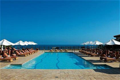 Terranea Resort Spa Pool