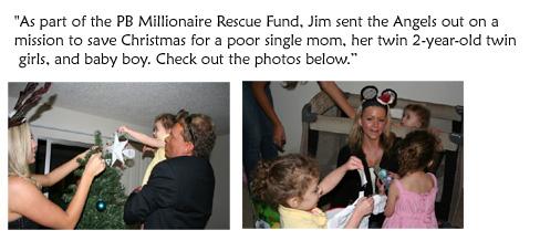 PB Millionaire