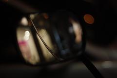 mirror streetlight moto