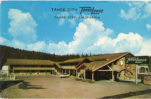 travelodge tahoe city