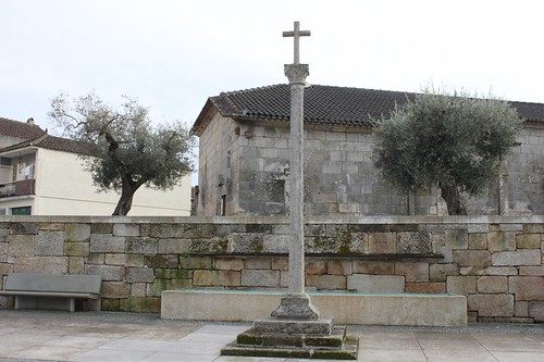 VILARANDELO - Valpaços - Vila Real