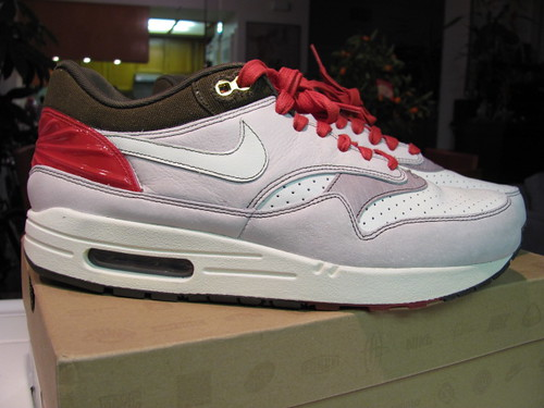 huge selection of 5160d 2c8ce nike air max 1 year of the ox
