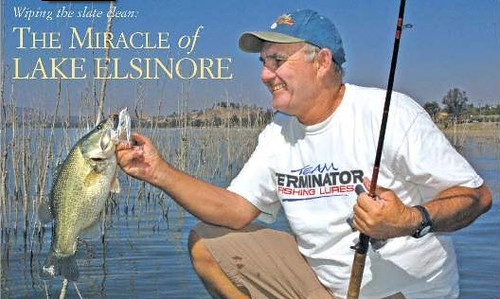 Happy Birthday George Kramernm Bass Fishing Forum Westernbasscom