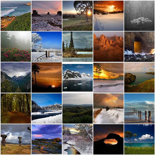 Landscape Beauty Photos of the Day Vol 15