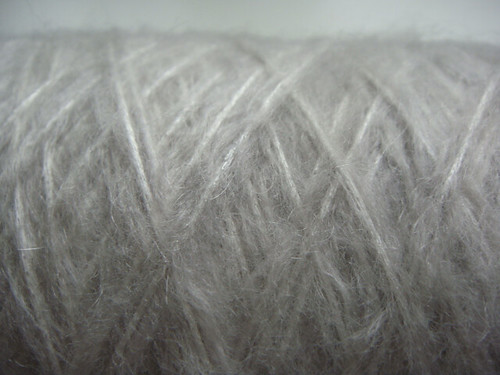 ribbon mohair