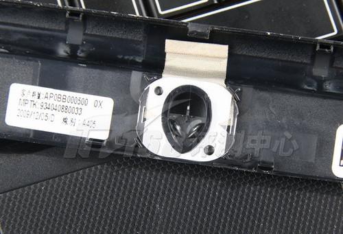 Dell Alienware M11x Teardown