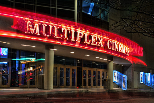 Flickriver: Most interesting photos tagged with multiplexcinemas