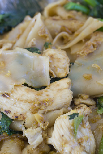 Chicken Pad See Ew 2