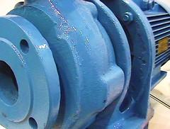 Насосы для воды типа КМ (Консольные моноблочные)