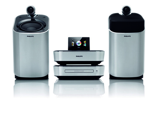 AVM_HI-FI MICRO SYSTEMS WITH SOUNDSPHERE SPEAKERS_1