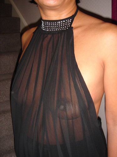 topless oops downblouse gallery pics: sexy, sheer, seethrough, braless, nipples, qriental, seethru