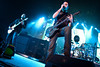 Breaking Benjamin - 01-30-2010 - Allen County War Memorial Coliseum, Fort Wayne, IN