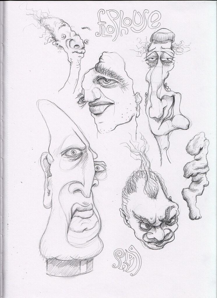 flophousefaces