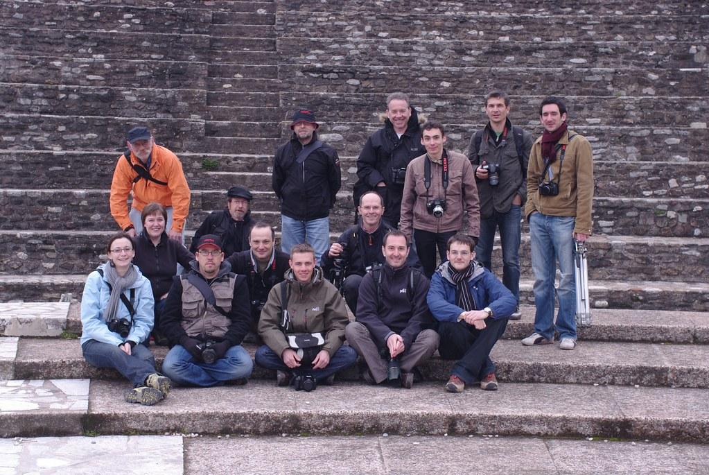 Sortie Anniversaire du forum [Mars 2010] Lyon /// Photos /// SAMEDI 4450187252_75ef5b84f3_b