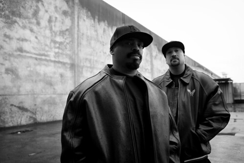 Cypress Hill Tour Dates 2011 Announced
