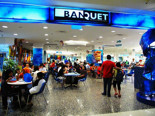 IMG_9991 Banquet Foodcourt ,Vivo City