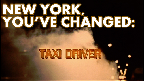 10 TAXI DRIVER