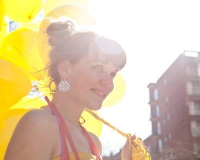 Jess LC Balloons
