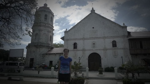 Church of San Guillermo Ermitanio (Dalaguete, Cebu)