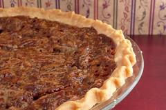 Bakerella's Mama's Pecan Pie