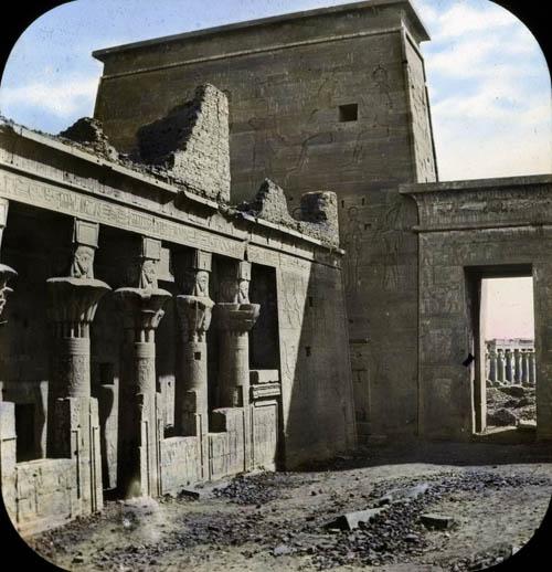 Egypt, Philae