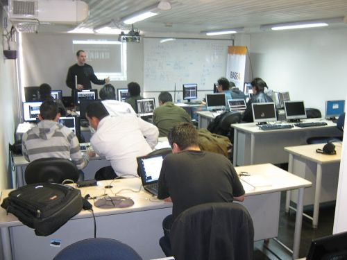 4537136730 cd65d750f1 o Así fue el COMBAT Training en Bogotá