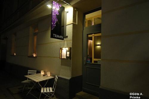 Restaurant Tramin Muenchen 38
