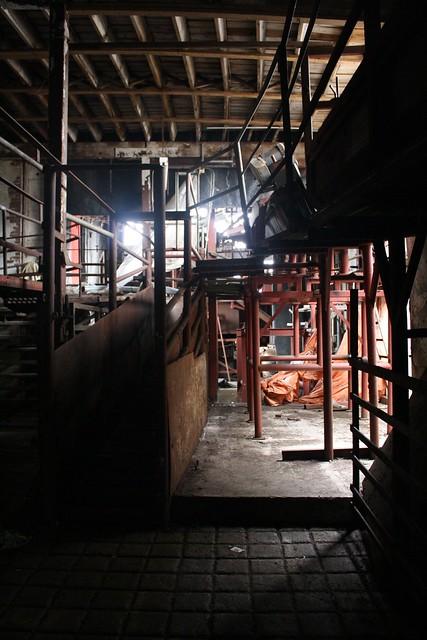slaughterhouse 9