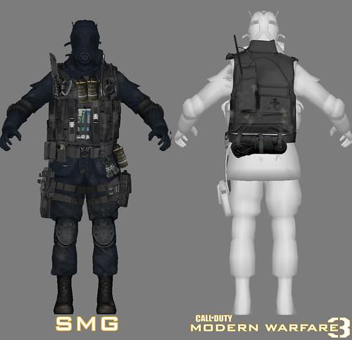 SAS SMG